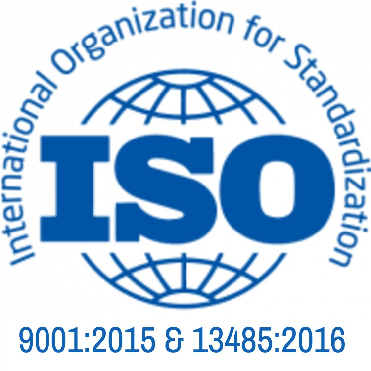 ISO 9001 13485