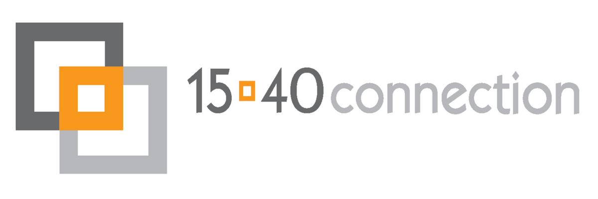 15 40 logo