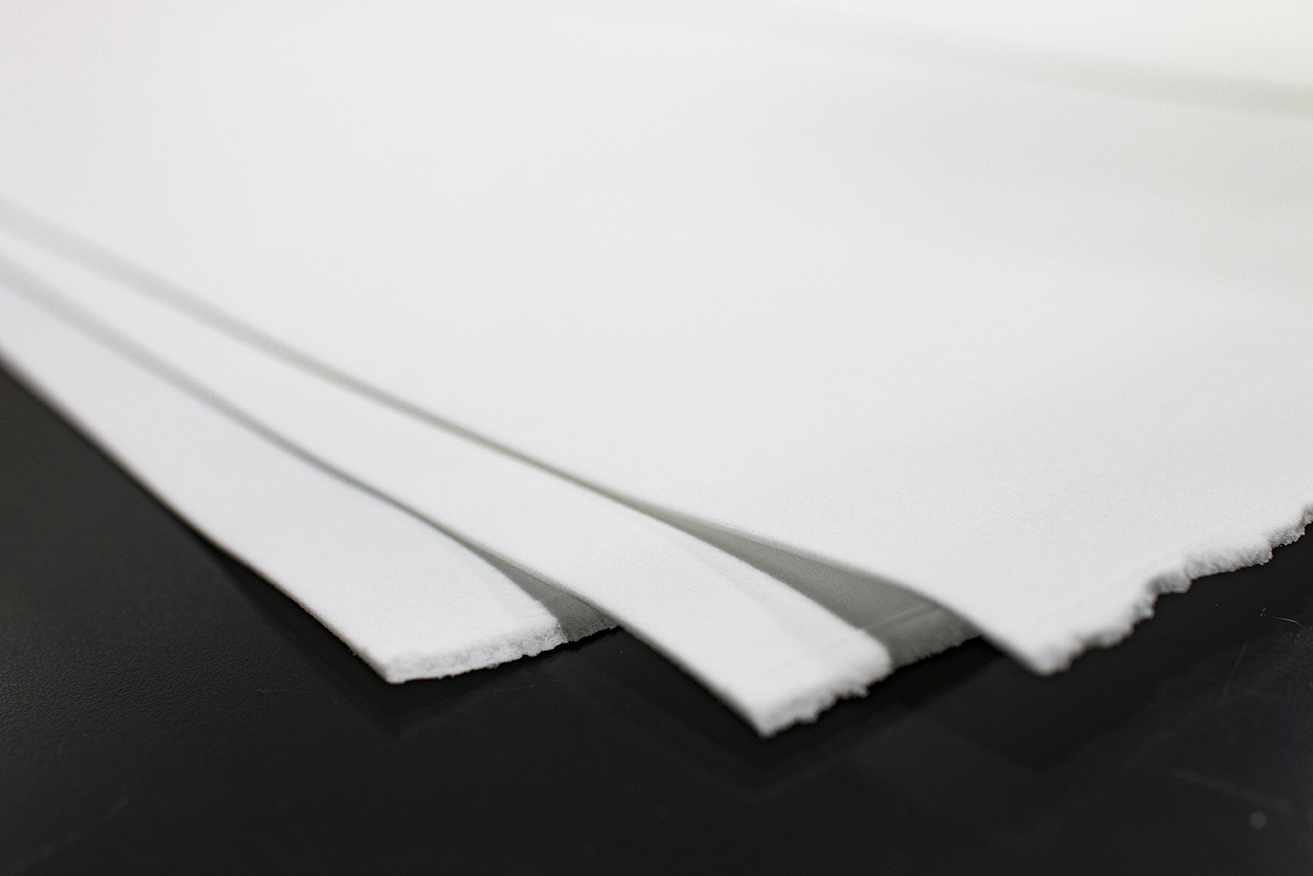 Porex 174 Sheets Interstate Specialty Products