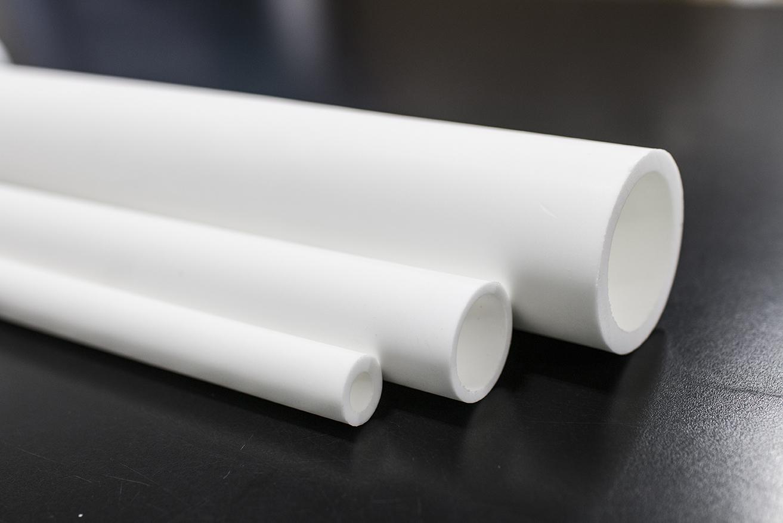Porex Tube 3