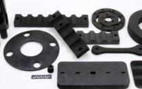 Fabric Supported Rubber Gaskets - Interstate Specialty Products