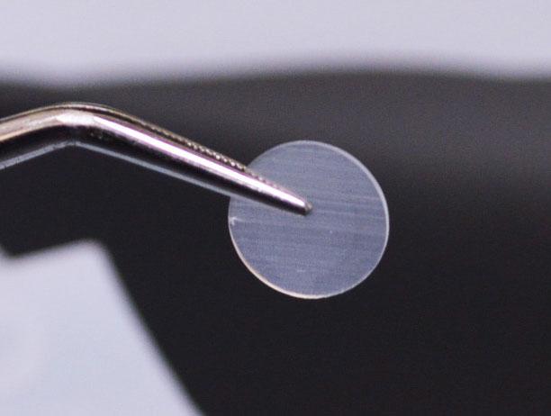silicone membrrane thumb