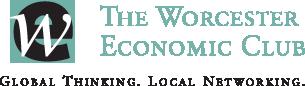 worcester economic club logo